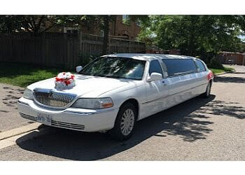 Aurora limo service Aurora Stars Limousines