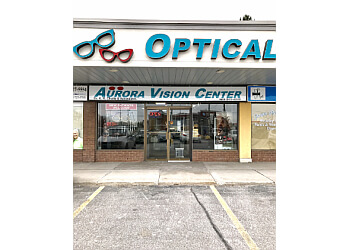 Aurora optician Aurora Vision Center