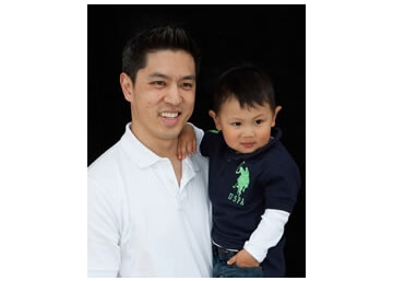 Austin Chen, DDS, MSc Vaughan Orthodontists