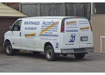 Oshawa carpet cleaning Austin Smith Carpet & Upholstery Cleaning Company