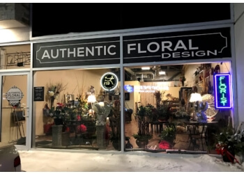 Windsor florist Authentic Floral Design