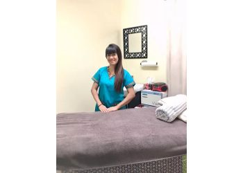 Abbotsford massage therapy Authentic Thai Massage