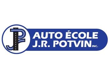Quebec driving school Auto Ecole J.R. Potvin Inc.