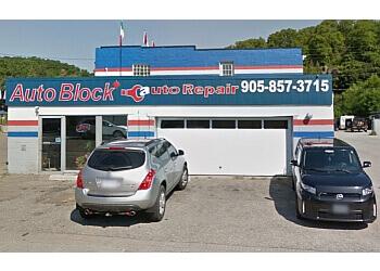 Caledon car repair shop Auto Block Auto Repair