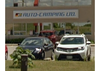 Kitchener auto parts store Auto Camping Ltd.