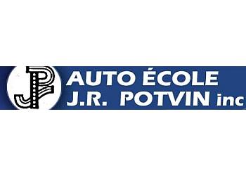 Quebec driving school Auto Ecole Potvin J R Inc.