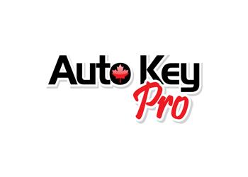 Hamilton locksmith Auto Key Pro