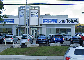 Mississauga used car dealership AutoPark Mississauga
