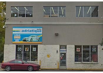 Montreal auto parts store Auto Parts Boutique