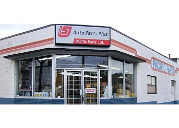 Vancouver auto parts store Auto Parts Plus