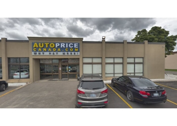 Mississauga used car dealership AutoPrice Canada