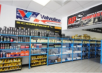 Ottawa auto parts store AutoShack