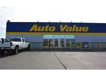 Lethbridge auto parts store Auto Value