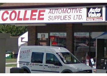 Niagara Falls auto parts store Auto Value