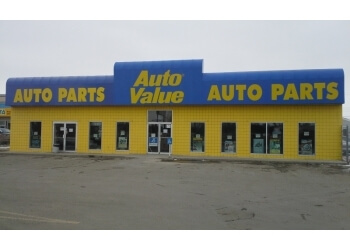Red Deer auto parts store Auto Value