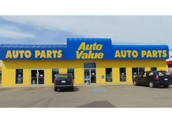 Red Deer auto parts store Auto Value Auto Parts