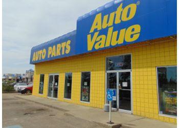 Red Deer auto parts store Auto Value Auto Parts