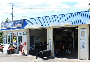 Peterborough car repair shop Autocare Signature Tire