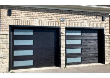 Ajax garage door repair Autograph Door Systems