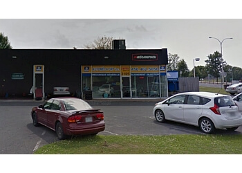 Brossard car repair shop Automeca Drp Inc