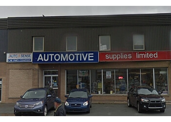 St Johns auto parts store Automotive Supplies (85) Ltd.