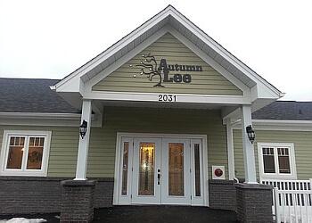 Moncton retirement home Autumn Lee Retirement Home