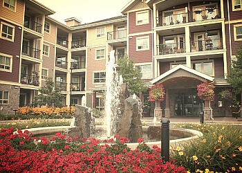 Langley retirement home Avalon Gardens
