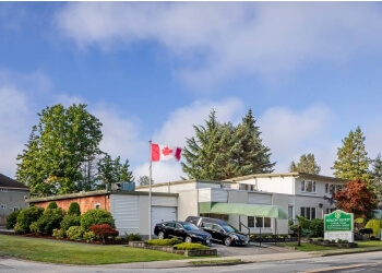 Surrey funeral home Avalon Surrey Funeral Home