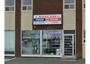 St Johns computer repair Avalon Tech