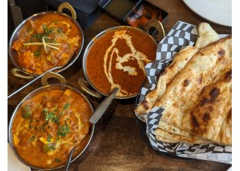 Mississauga indian restaurant Avani Asian Indian Bistro