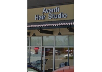 Delta hair salon Avanti Hair Studios