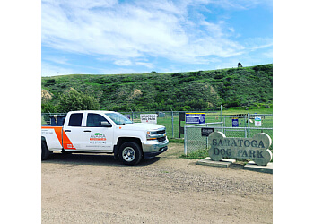 Medicine Hat landscaping company Avara Landscaping