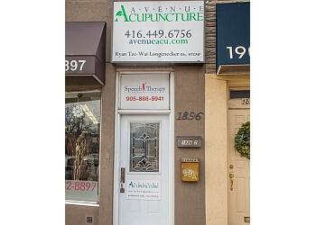 Toronto acupuncture Avenue Acupuncture