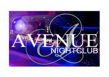 Vaughan night club Avenue Night Club