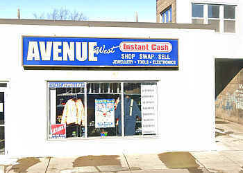 Windsor pawn shop Avenue Shop Swap and Sell