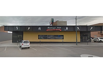 Lethbridge sports bar Average Joe's Sports Bar