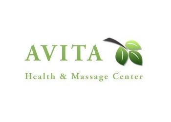 Avita Health North Vancouver Massage Therapy