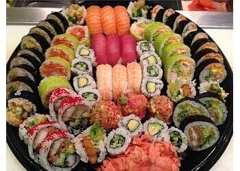 Mirabel sushi Avocado Sushi Express