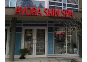 Coquitlam med spa Avora Skin Spa