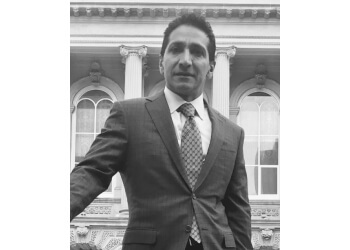 Mississauga criminal defense lawyer Avtar Bhangal