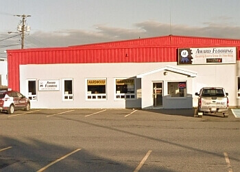 St Johns flooring company Award Flooring