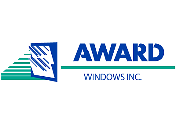 Hamilton window company Award Windows, Inc.