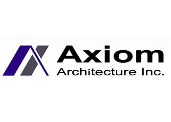 Red Deer residential architect Axiom Architecture Inc.