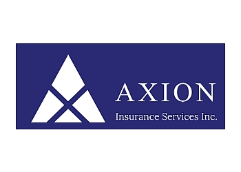 Richmond Hill insurance agency Axion Insurance Services Inc.