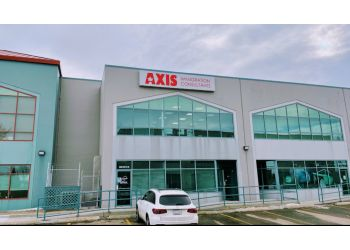 Edmonton immigration consultant Axis Immigration Consultants