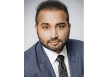Markham civil litigation lawyer Ayaz Mehdi