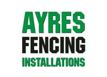 Kamloops fencing contractor Ayres Fencing Installations