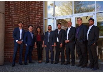 Richmond accounting firm  Azim Dahya & Company