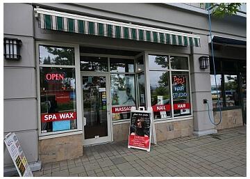Azzi Hair Studio Burnaby Hair Salons