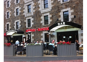 Halifax steak house Baton Rouge